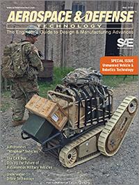 Aerospace & Defense Technology - ADT - May 2019